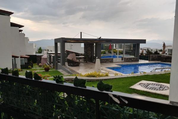 Foto de casa en renta en  , desarrollo habitacional zibata, el marqués, querétaro, 14033546 No. 03