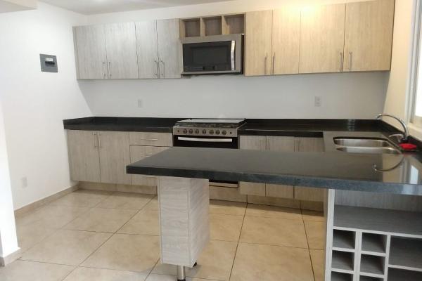 Foto de casa en renta en  , desarrollo habitacional zibata, el marqués, querétaro, 14033546 No. 04