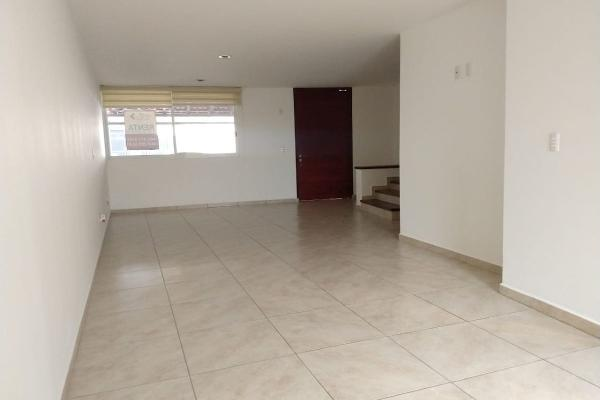 Foto de casa en renta en  , desarrollo habitacional zibata, el marqués, querétaro, 14033546 No. 06