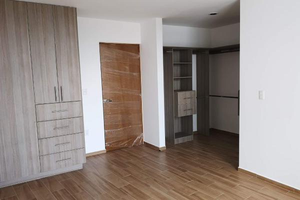 Foto de casa en renta en  , desarrollo habitacional zibata, el marqués, querétaro, 14033546 No. 07