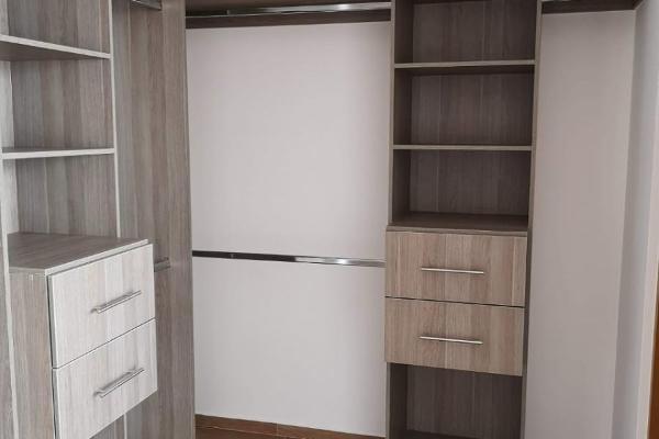 Foto de casa en renta en  , desarrollo habitacional zibata, el marqués, querétaro, 14033546 No. 10