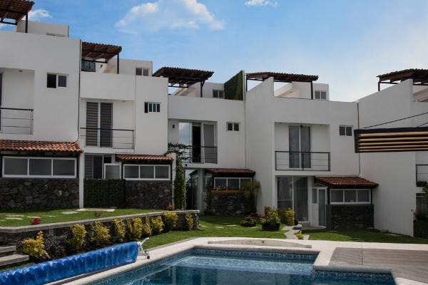 Foto de casa en renta en  , desarrollo habitacional zibata, el marqués, querétaro, 14033546 No. 15