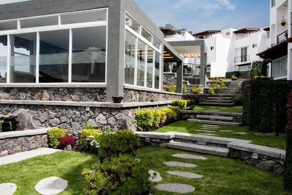 Foto de casa en renta en  , desarrollo habitacional zibata, el marqués, querétaro, 14033546 No. 17