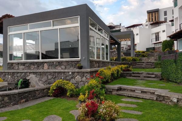 Foto de casa en renta en  , desarrollo habitacional zibata, el marqués, querétaro, 14033546 No. 23