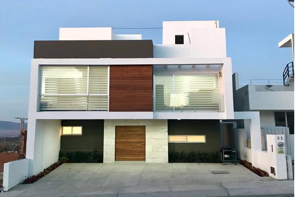 Foto de casa en venta en  , desarrollo habitacional zibata, el marqués, querétaro, 14034863 No. 03