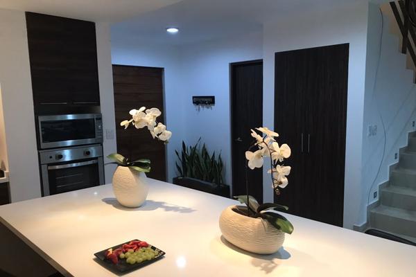 Foto de casa en venta en  , desarrollo habitacional zibata, el marqués, querétaro, 14034863 No. 05