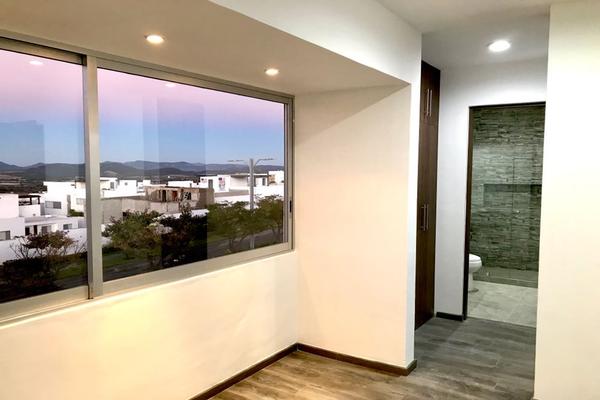 Foto de casa en venta en  , desarrollo habitacional zibata, el marqués, querétaro, 14034863 No. 17