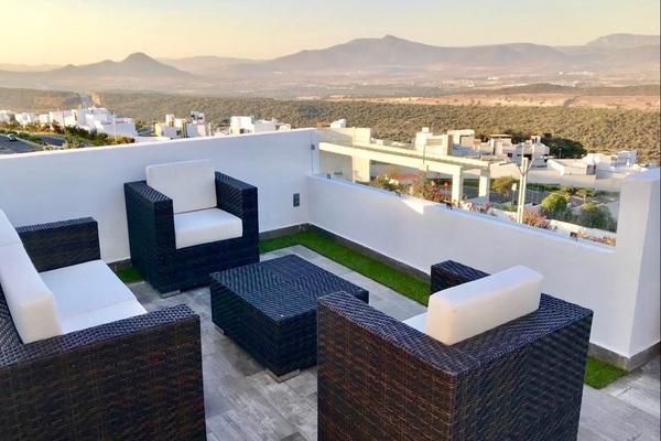 Foto de casa en venta en  , desarrollo habitacional zibata, el marqués, querétaro, 14034863 No. 19