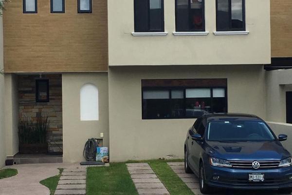 Foto de casa en venta en  , desarrollo habitacional zibata, el marqués, querétaro, 14034867 No. 01