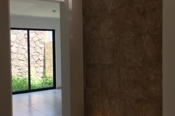 Foto de casa en venta en  , desarrollo habitacional zibata, el marqués, querétaro, 14034867 No. 02