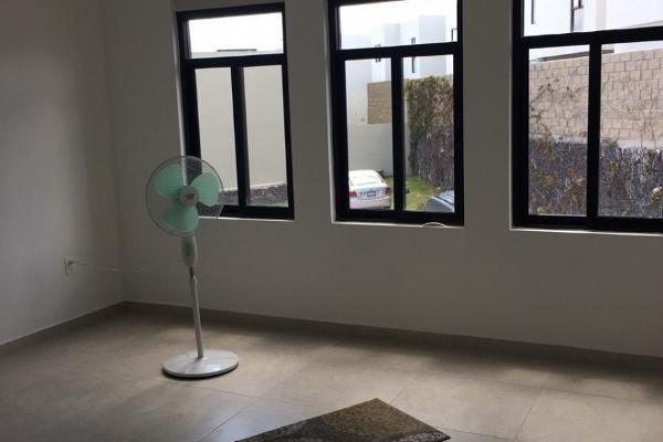 Foto de casa en venta en  , desarrollo habitacional zibata, el marqués, querétaro, 14034867 No. 03