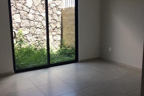 Foto de casa en venta en  , desarrollo habitacional zibata, el marqués, querétaro, 14034867 No. 04