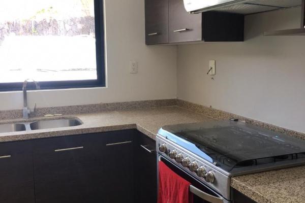 Foto de casa en venta en  , desarrollo habitacional zibata, el marqués, querétaro, 14034867 No. 05