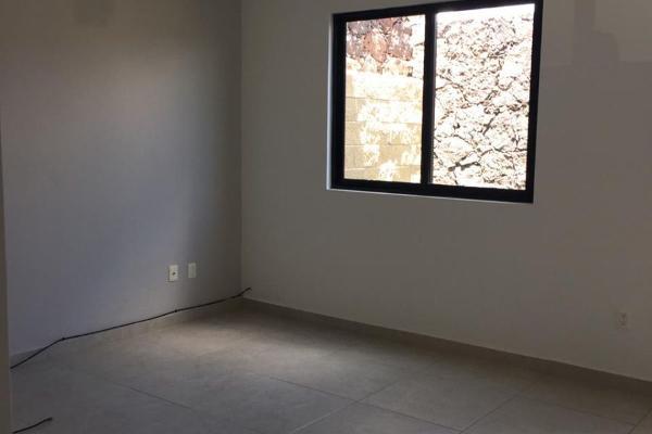 Foto de casa en venta en  , desarrollo habitacional zibata, el marqués, querétaro, 14034867 No. 11