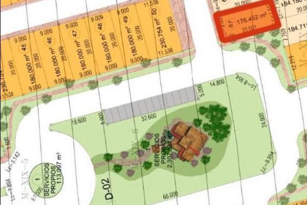 Foto de terreno habitacional en venta en  , desarrollo habitacional zibata, el marqués, querétaro, 14034879 No. 02