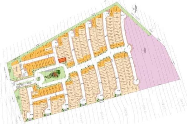 Foto de terreno habitacional en venta en  , desarrollo habitacional zibata, el marqués, querétaro, 14034879 No. 03