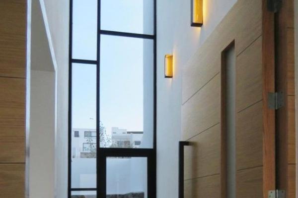 Foto de casa en venta en  , desarrollo habitacional zibata, el marqués, querétaro, 14034887 No. 05