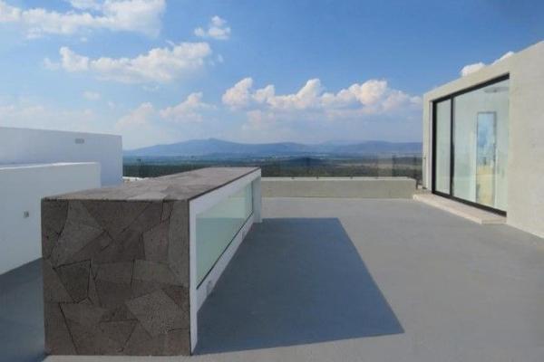 Foto de casa en venta en  , desarrollo habitacional zibata, el marqués, querétaro, 14034887 No. 30