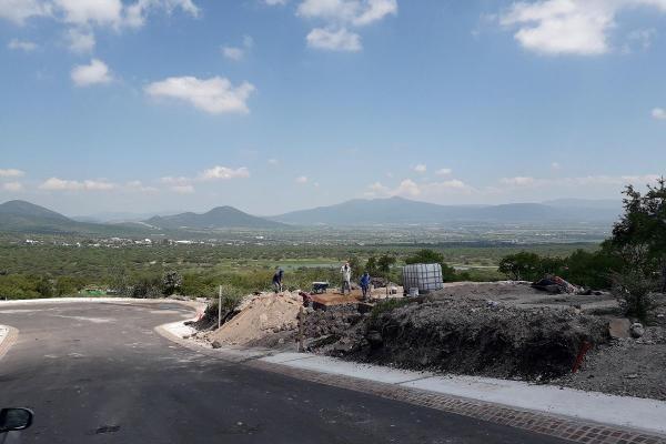 Foto de terreno habitacional en venta en  , desarrollo habitacional zibata, el marqués, querétaro, 14034891 No. 03