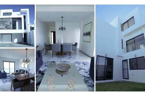 Foto de casa en venta en  , desarrollo habitacional zibata, el marqués, querétaro, 14034911 No. 01