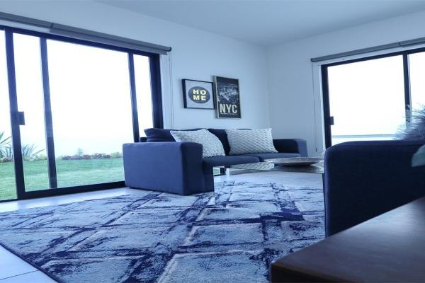 Foto de casa en venta en  , desarrollo habitacional zibata, el marqués, querétaro, 14034911 No. 02