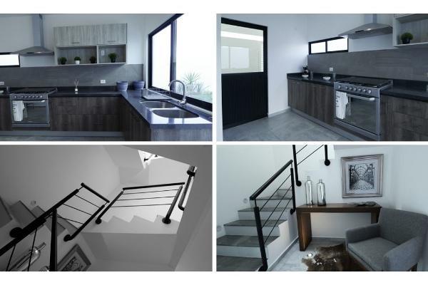 Foto de casa en venta en  , desarrollo habitacional zibata, el marqués, querétaro, 14034911 No. 03