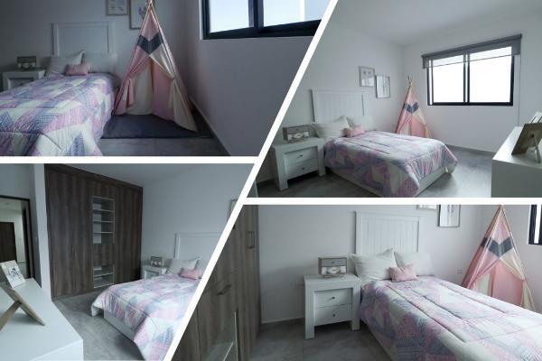 Foto de casa en venta en  , desarrollo habitacional zibata, el marqués, querétaro, 14034911 No. 04