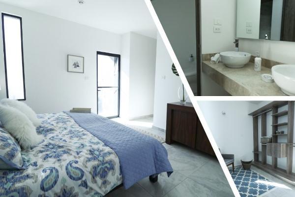 Foto de casa en venta en  , desarrollo habitacional zibata, el marqués, querétaro, 14034911 No. 06