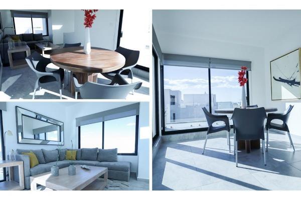 Foto de casa en venta en  , desarrollo habitacional zibata, el marqués, querétaro, 14034911 No. 07