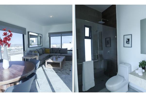 Foto de casa en venta en  , desarrollo habitacional zibata, el marqués, querétaro, 14034911 No. 08