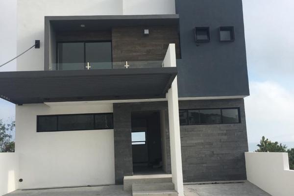 Foto de casa en venta en  , desarrollo habitacional zibata, el marqués, querétaro, 14034923 No. 01