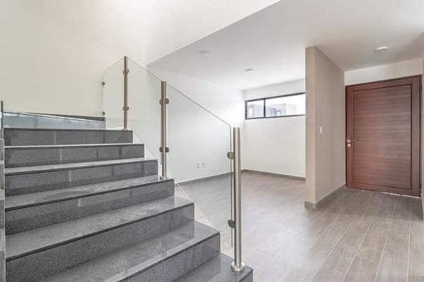 Foto de casa en venta en  , desarrollo habitacional zibata, el marqués, querétaro, 14034923 No. 03