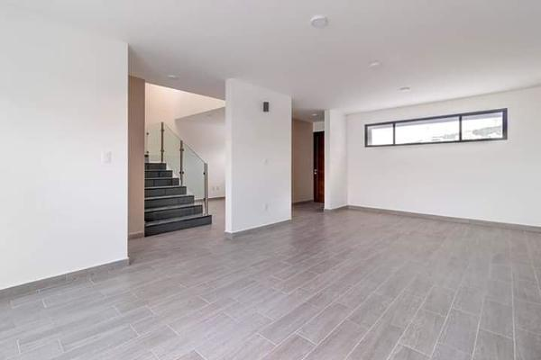 Foto de casa en venta en  , desarrollo habitacional zibata, el marqués, querétaro, 14034923 No. 04