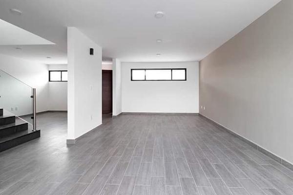 Foto de casa en venta en  , desarrollo habitacional zibata, el marqués, querétaro, 14034923 No. 05
