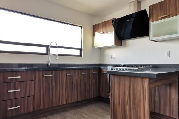 Foto de casa en venta en  , desarrollo habitacional zibata, el marqués, querétaro, 14034923 No. 07