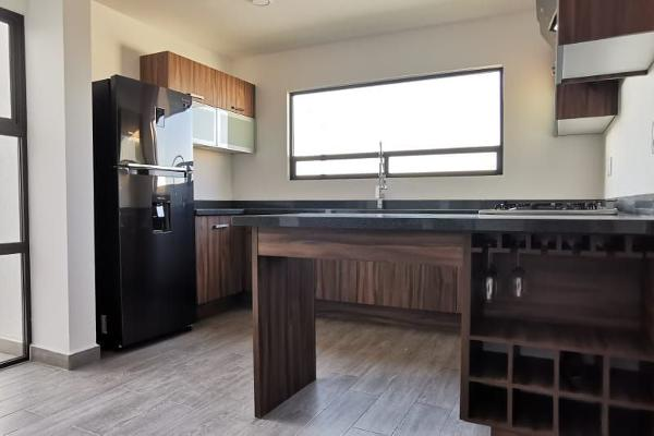 Foto de casa en venta en  , desarrollo habitacional zibata, el marqués, querétaro, 14034923 No. 08