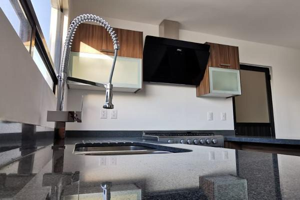 Foto de casa en venta en  , desarrollo habitacional zibata, el marqués, querétaro, 14034923 No. 09