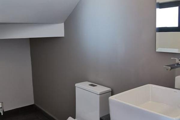 Foto de casa en venta en  , desarrollo habitacional zibata, el marqués, querétaro, 14034923 No. 10