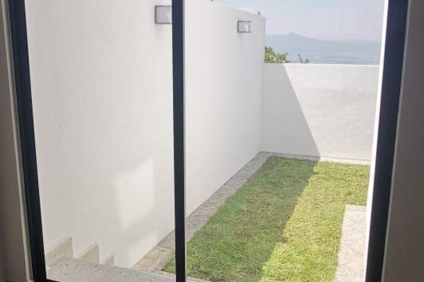 Foto de casa en venta en  , desarrollo habitacional zibata, el marqués, querétaro, 14034923 No. 11