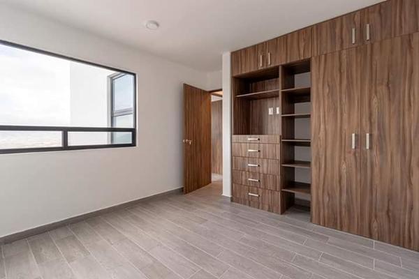Foto de casa en venta en  , desarrollo habitacional zibata, el marqués, querétaro, 14034923 No. 12