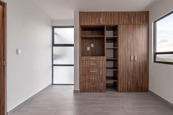 Foto de casa en venta en  , desarrollo habitacional zibata, el marqués, querétaro, 14034923 No. 13