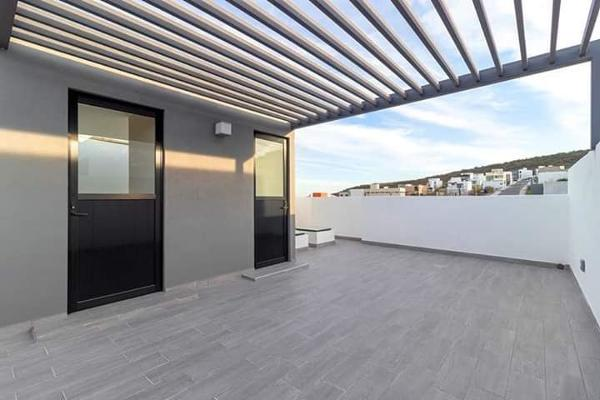 Foto de casa en venta en  , desarrollo habitacional zibata, el marqués, querétaro, 14034923 No. 15