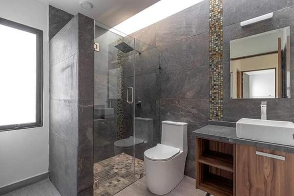 Foto de casa en venta en  , desarrollo habitacional zibata, el marqués, querétaro, 14034923 No. 17