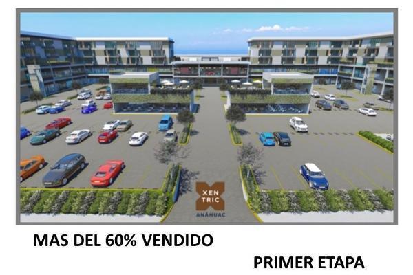 Foto de local en venta en  , desarrollo habitacional zibata, el marqués, querétaro, 14034931 No. 02