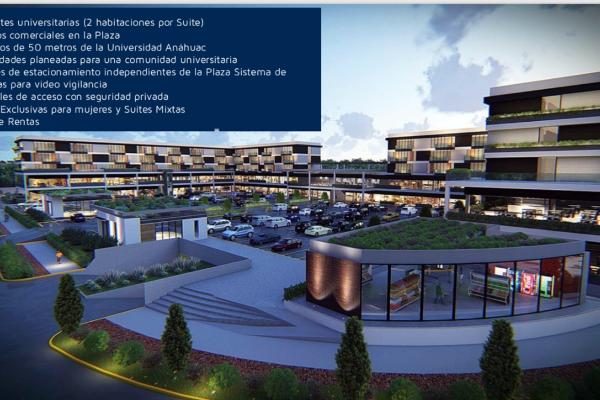 Foto de local en venta en  , desarrollo habitacional zibata, el marqués, querétaro, 14034931 No. 21