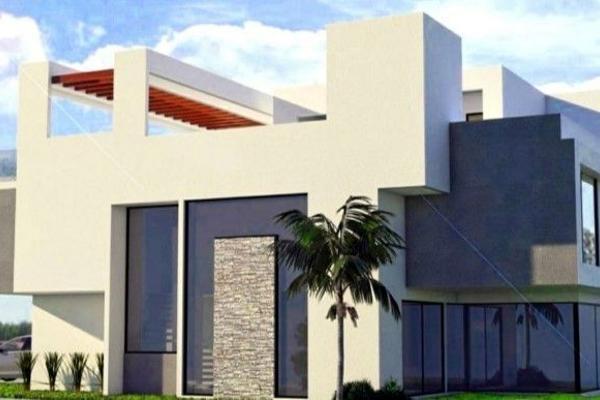 Foto de casa en venta en  , desarrollo habitacional zibata, el marqués, querétaro, 14034939 No. 02