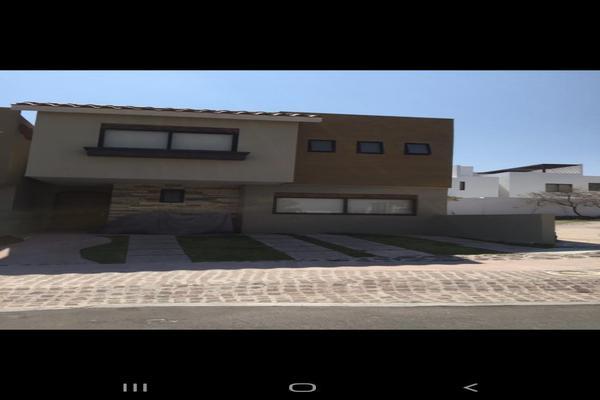 Foto de casa en venta en  , desarrollo habitacional zibata, el marqués, querétaro, 14034943 No. 01