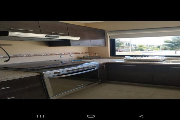 Foto de casa en venta en  , desarrollo habitacional zibata, el marqués, querétaro, 14034943 No. 03