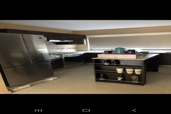 Foto de casa en venta en  , desarrollo habitacional zibata, el marqués, querétaro, 14034943 No. 04