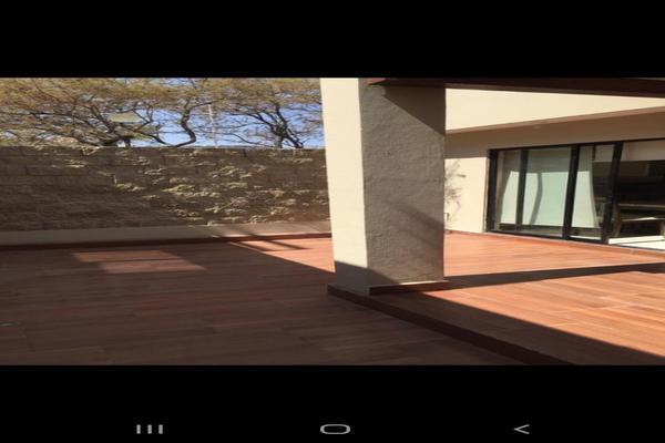 Foto de casa en venta en  , desarrollo habitacional zibata, el marqués, querétaro, 14034943 No. 06